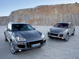 Photos of Porsche Cayenne