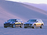 Pictures of Porsche Cayenne