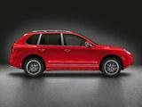 Pictures of Porsche Cayenne S Titanium Edition (955) 2006–07