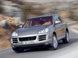 Pictures of Porsche Cayenne (957) 2007–10