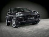 Pictures of Porsche Cayenne Turbo S (957) 2008–10