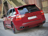Pictures of Edo Competition Porsche Cayenne GTS (957) 2008–10