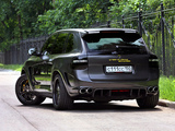 Pictures of TopCar Vantage GTR (957) 2008–10