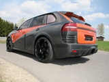 Pictures of Mansory Chopster (957) 2009–10