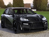 Pictures of Mansory Chopster Limited Edition (957) 2009