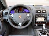 Pictures of Porsche Cayenne Diesel (957) 2009–10