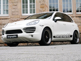 Pictures of Cargraphic Cayenne KTC 300 (958) 2010