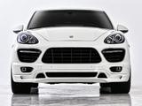 Pictures of Vorsteiner Porsche Cayenne Turbo (958) 2012