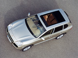 Porsche Cayenne Turbo (955) 2002–07 pictures