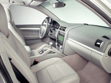 Porsche Cayenne (955) 2003–07 images