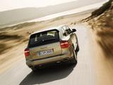 Porsche Cayenne (957) 2007–10 wallpapers