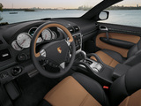 Porsche Cayenne Turbo S (957) 2008–10 images