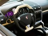 ENCO Porsche Cayenne 550 GT Biturbo (957) 2008–10 images
