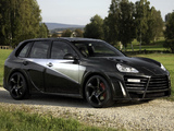Mansory Chopster Limited Edition (957) 2009 images