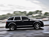 Porsche Cayenne Turbo Balrog by Jeremie Paret (957) 2009 images