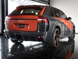 Mansory Chopster (957) 2009–10 images