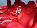 Gemballa GT750 Aero 3 (957) 2009–10 images