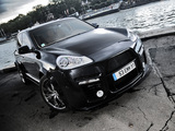 Porsche Cayenne Turbo Balrog by Jeremie Paret (957) 2009 photos