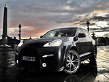 Porsche Cayenne Turbo Balrog by Jeremie Paret (957) 2009 pictures
