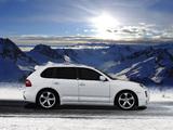 TechArt Porsche Cayenne Diesel (957) 2009–10 pictures