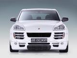 Je Design Porsche Cayenne Progressor (957) 2009–10 pictures