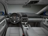 Porsche Cayenne Diesel (957) 2009–10 pictures