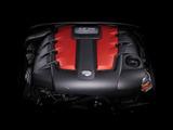 TechArt Porsche Cayenne Diesel (957) 2009–10 wallpapers