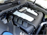 Porsche Cayenne Diesel (958) 2010 images