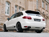 Cargraphic Cayenne KTC 300 (958) 2010 wallpapers