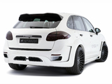 Hamann Guardian EVO (958) 2011 pictures