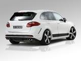 Je Design Porsche Cayenne Progressor (958) 2012 images
