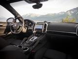 Porsche Cayenne Diesel US-spec (958) 2012 images