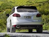Porsche Cayenne Diesel US-spec (958) 2012 photos