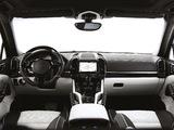 TechArt Porsche Cayenne S Diesel (958) 2012 photos