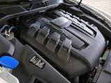 Porsche Cayenne S Diesel (958) 2012 pictures