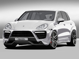 Caractere Porsche Cayenne (958) 2012 pictures