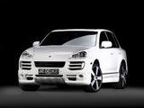 Je Design Porsche Cayenne (957) 2008–10 wallpapers