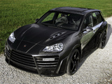Mansory Chopster Limited Edition (957) 2009 wallpapers