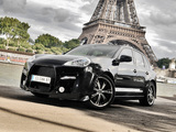 Porsche Cayenne Turbo Balrog by Jeremie Paret (957) 2009 wallpapers