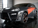 Mansory Chopster (957) 2009–10 wallpapers