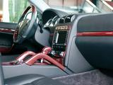 Hamann Porsche Cayenne Turbo (955) wallpapers