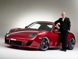 Images of Studiotorino Ruf RK Coupe 2007