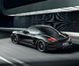 Photos of Porsche Cayman S Black Edition (987C) 2011