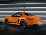 Pictures of Porsche Cayman S Sport Limited Edition (987C) 2008
