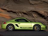 Porsche Cayman R (987C) 2010 photos