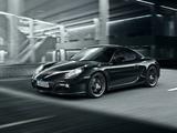 Porsche Cayman S Black Edition (987C) 2011 images