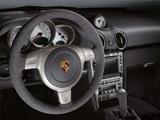 Porsche Cayman S Sport Limited Edition (987C) 2008 wallpapers