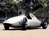 Porsche-Cisitalia Type 360 1946 pictures