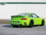 Images of Ruf RGT-8 Prototype (997) 2010