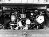 Photos of Porsche 597 Jagdwagen 1954–58